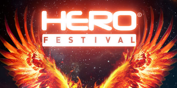 HeroFestival 2021