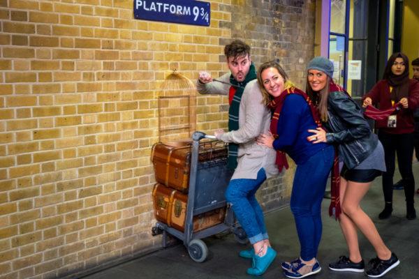 Retour sur le phénomène Harry Potter