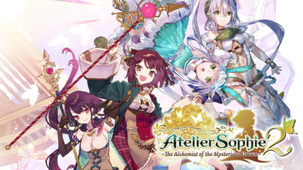 Atelier Sophie 2: The Alchemist of the Mysterious Dream Atelier Sophie 2 : The Alchemist of the Mysterious Dream Atelier Sophie 2 The Alchemist of the Mysterious Dream