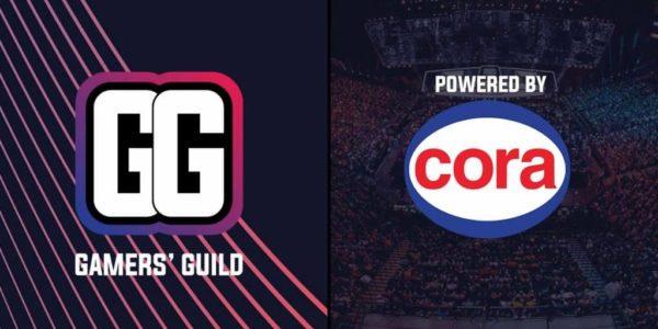 CORA Gamers' Guild