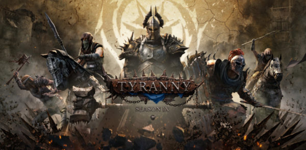 Conqueror's Blade : Tyranny