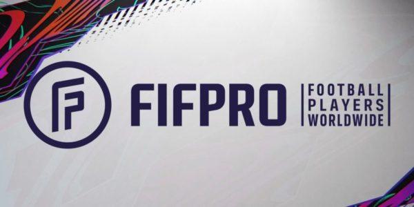 Electronic Arts et la FIFPRO ont annoncé l'extension de leur partenariat