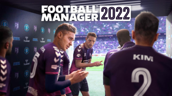 Football Manager 2022 FM22