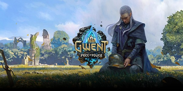 GWENT: The Witcher Card Game Price of Power: Moisson Funeste GWENT : The Witcher Card Game Price of Power : Moisson Funeste GWENT The Witcher Card Game Price of Power Moisson Funeste