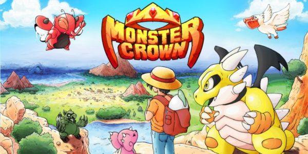 Monster Crown RTK