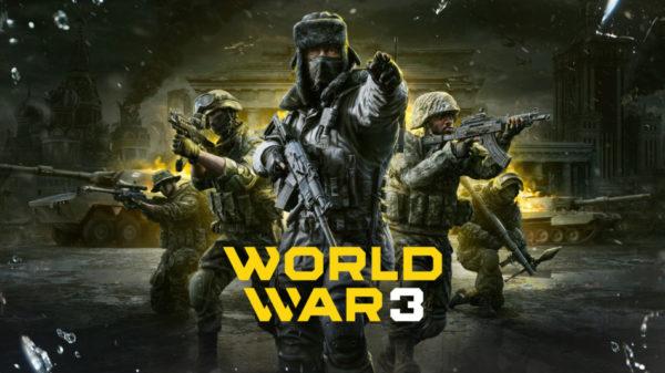 World War 3 RTK