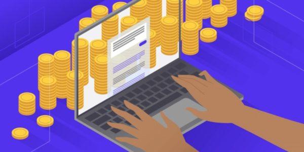 Les différents moyens de gagner de l'argent depuis chez soi avec un blog sur le sport