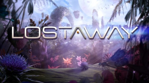 Lost Away - S2 Games