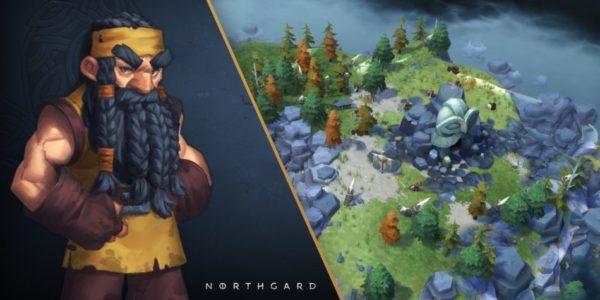 Northgard Kröwns & Daggers