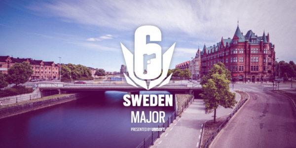 Six Sweden Major - Rainbow Six Major - Tom Clancy's Rainbow SixSiege