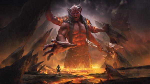 The Elder Scrolls Online : Deadlands The Elder Scrolls Online - Deadlands The Elder Scrolls Online Deadlands The Elder Scrolls Online: Deadlands