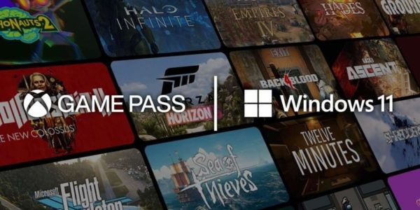 Windows 11 - Application Xbox