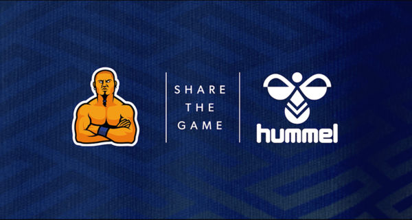 hummel team beGenius