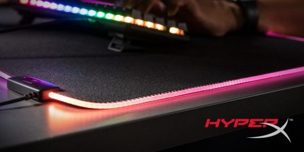 HyperX Pulsefire Mat RGB