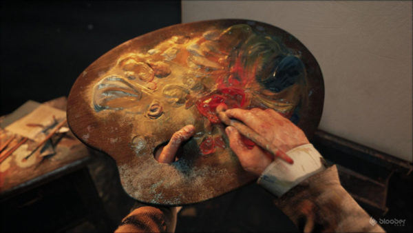 Layers of Fear - Bloober Team - Unreal Engine 5