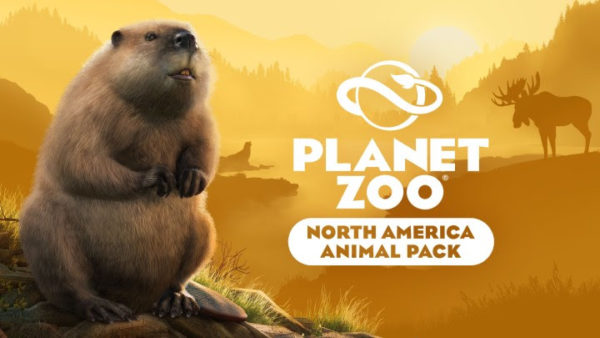 Planet Zoo - extension pack animalier Amérique du Nord
